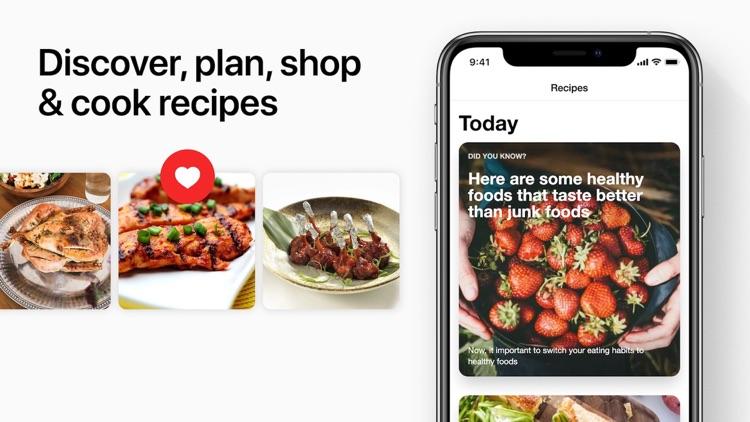 Chicken recipes app screenshot-3