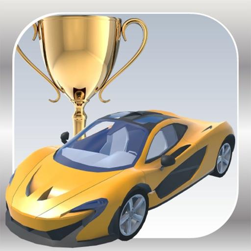 Car Racing Cup 3D