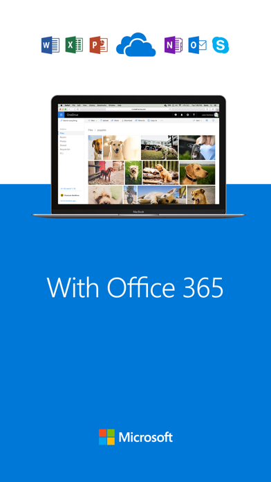 Download Microsoft OneDrive for Pc