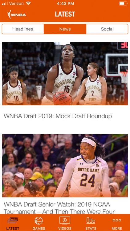WNBA screenshot-2