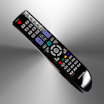SamRemote пульт samsung TV на пк