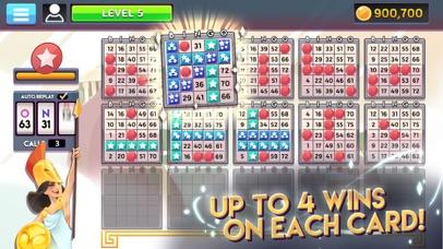 Bingo Infinity screenshot 1