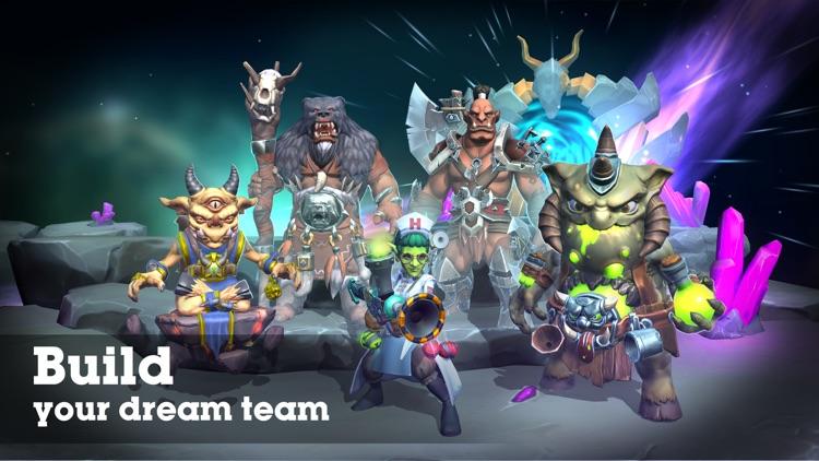 Dragon Champions screenshot-5