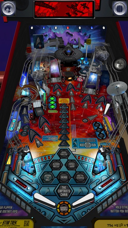 Pinball Arcade screenshot-3