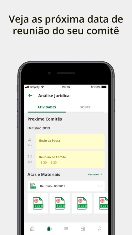 ABECS screenshot-3
