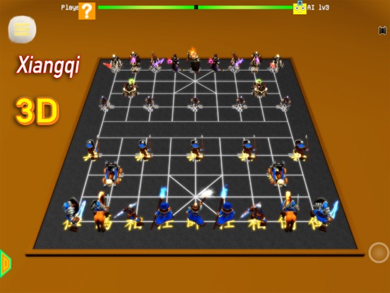 Chess 3D: Real Battle Online