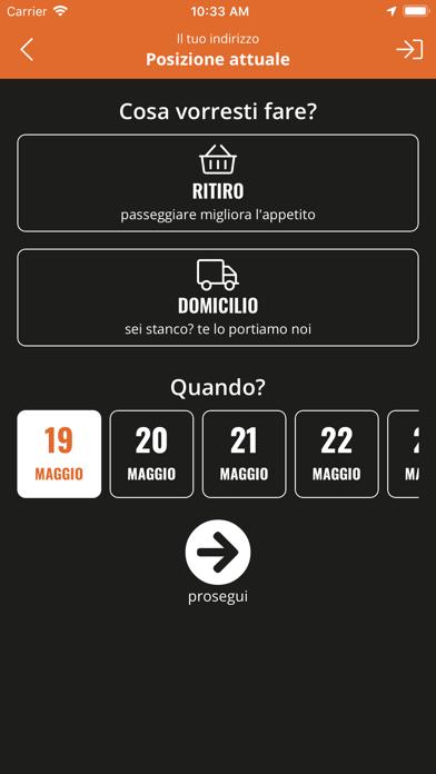 Caffè Motta screenshot 1