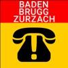 点击获取Baden / Brugg / Zurzach