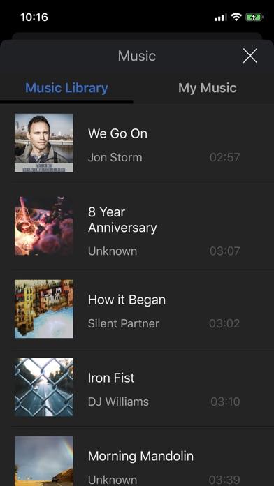 Flipbook Slideshow Maker screenshot