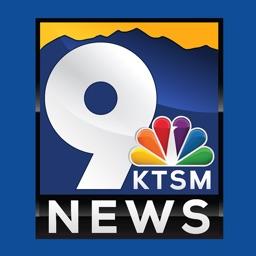 KTSM 9 News