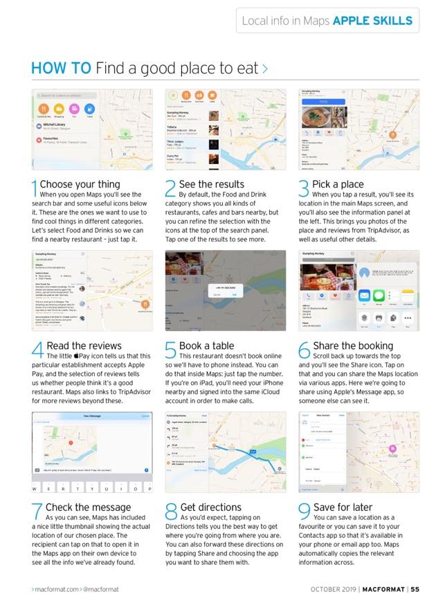 MacFormat on the App Store