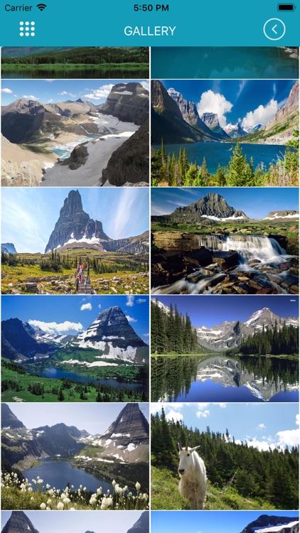 Montana State Parks- screenshot-5