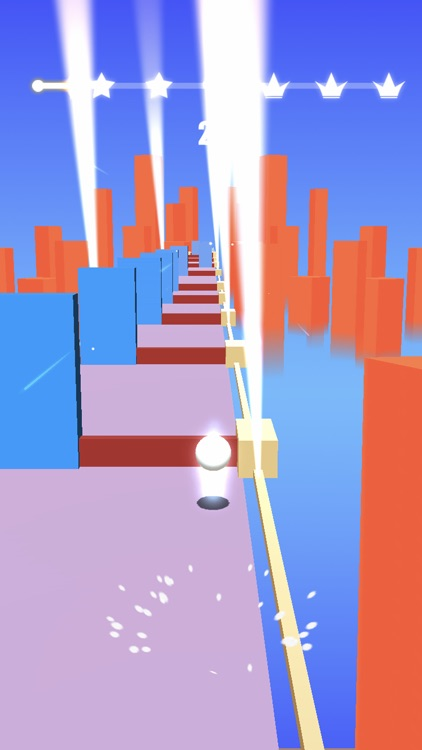 Rhythm Hop 3D screenshot-4