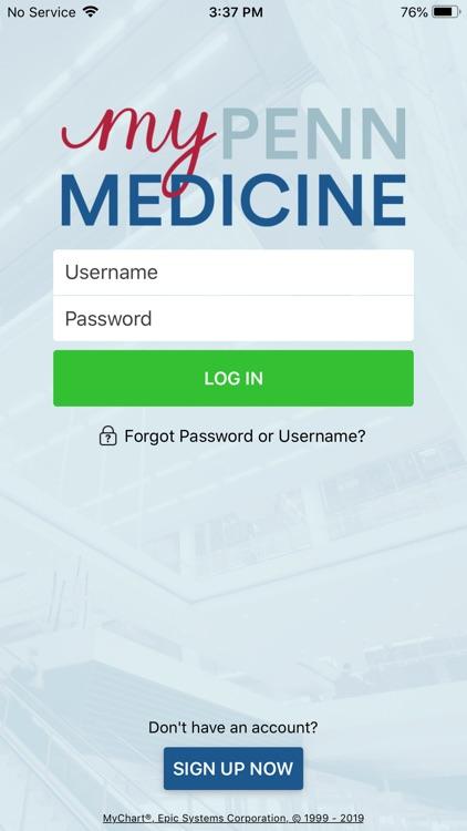myPennMedicine