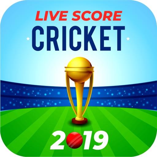 Live Cricket Score Line icon