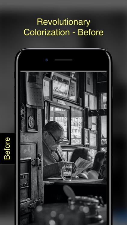 Pholorize: Colorize Old Photo screenshot-6