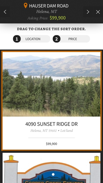 Montana Land Magazine screenshot-3