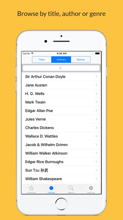 LibriVox Audio Books Pro screenshot-4