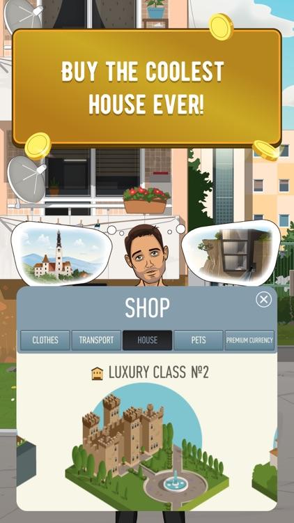 LifeSim: Life Simulator Games screenshot-4