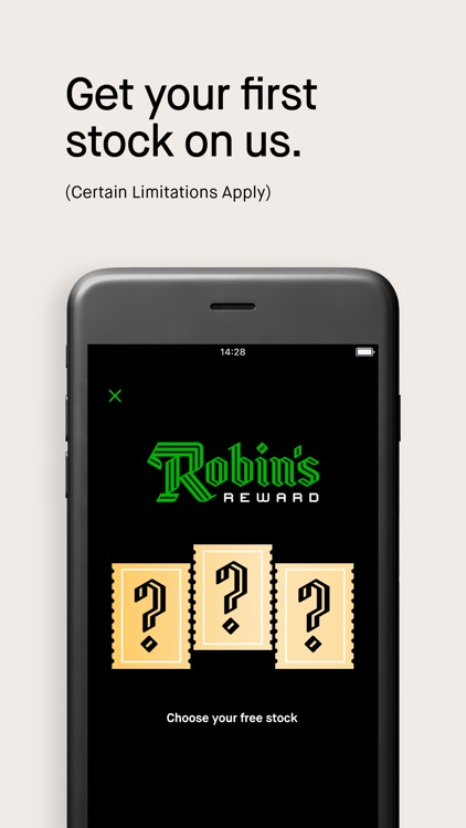 Robinhood: Invest. Save. Earn. screenshot-7