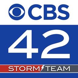 CBS 42 Weather