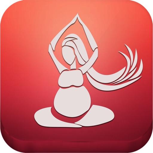 Prenatal Yoga Pregnancy Fitnes