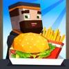 汉堡模拟器:烹饪发烧3D