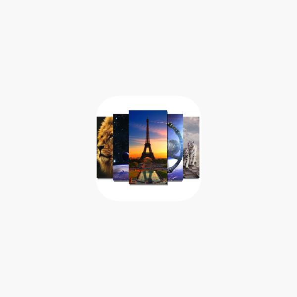 Wallpapers Ultra Hd 4k Su App Store