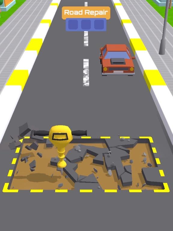 City Service 3D screenshot 9