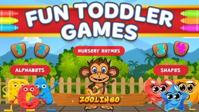 Preschool Games ·-0