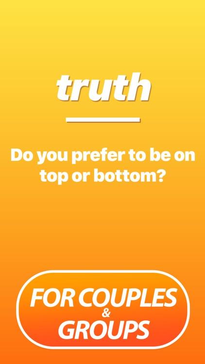 Truth or Dare?! Dirty! screenshot-3