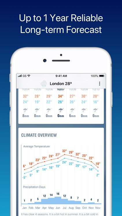 Apex Weather screenshot-5