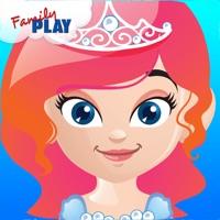 Codes for Mermaid Princess Toddler Game Hack
