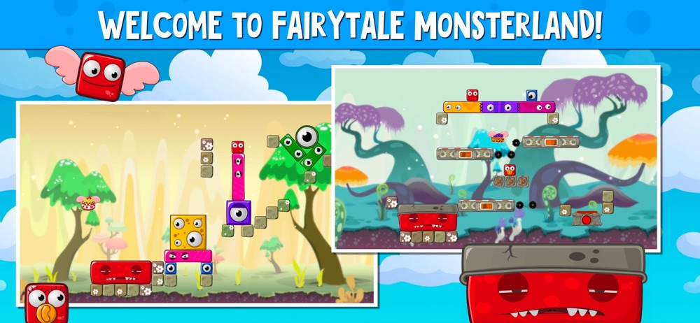 Monsterland. Fairy Tales Cheat Codes