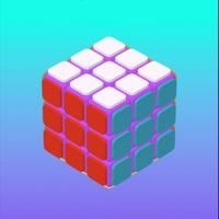 pcoket magic cube · 3D cube