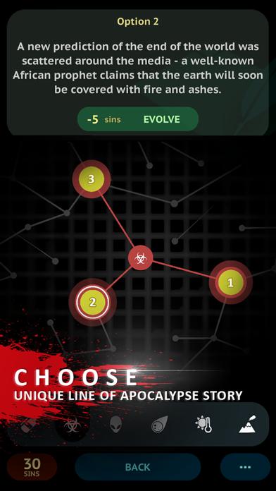 Apocalypse Inc. Screenshots