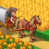 Wild West: New Frontier. 農場ゲーム