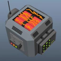 Bomb Bang 3D!