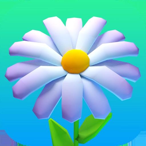 Flower Shop 3D icon