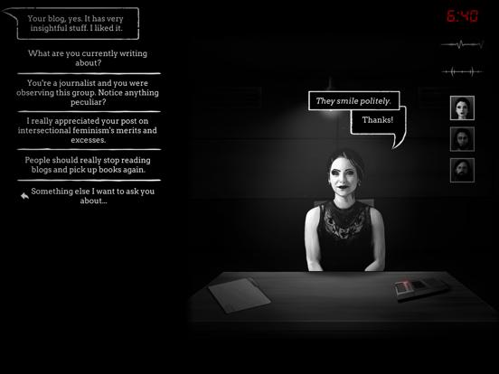 Interrogation: Deceived screenshot 15