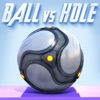Ball vs Hole - iPhoneアプリ