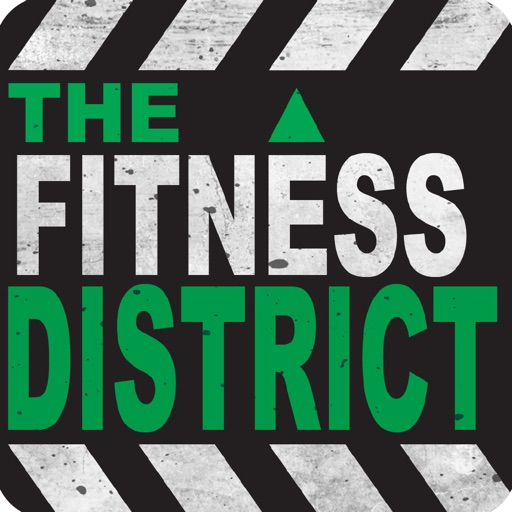 The Fitness District