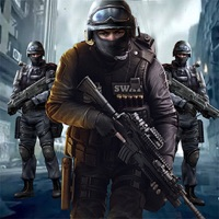 Codes for SWAT Team Police Sniper Shoot Hack