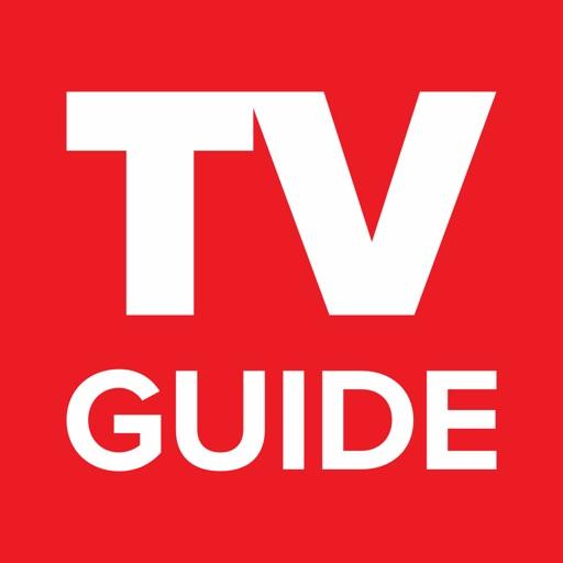 TV Guide Mobile app logo