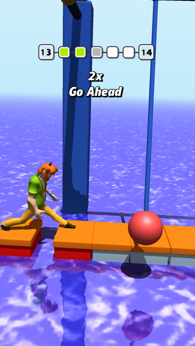 Walk Master : Simulator Game screenshot 3