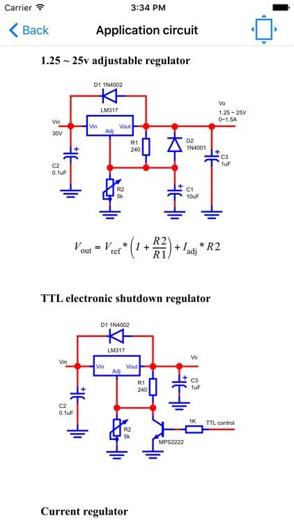 Voltage Regulator Pro