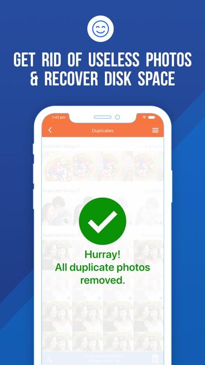 Duplicate Photos Fixer screenshot-5