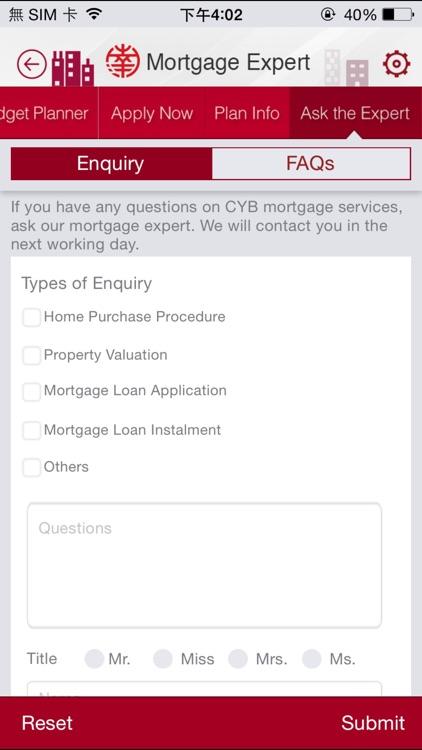NCB Mortgage Expert screenshot-4