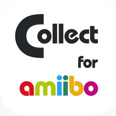 Activities of Collect for amiibo