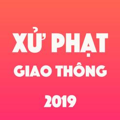 Xu Phat Giao Thong 2019